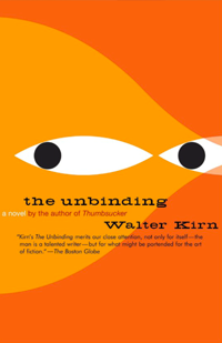 The Unbinding book written by Walter Kirn